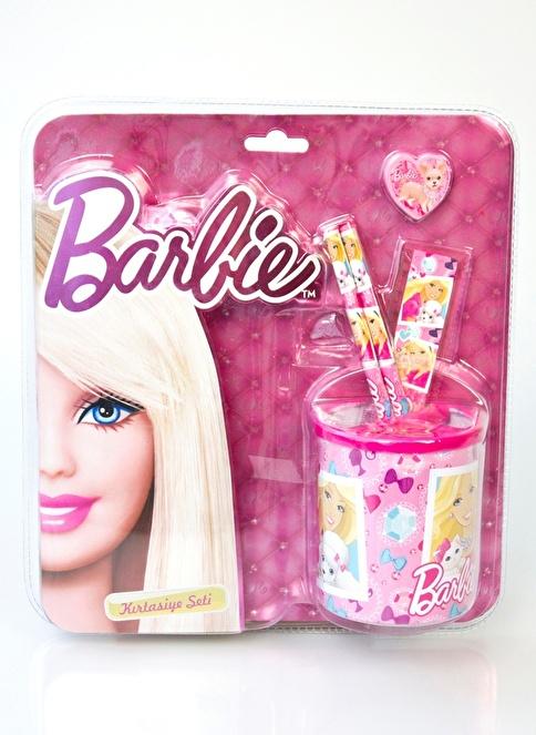 Barbie Set Pembe